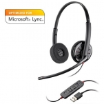 Plantronics Blackwire C320M