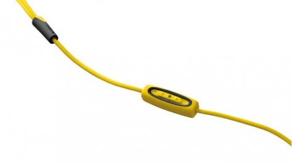 JABRA PORTABEL HF STEREO ACTIVE YELLOW