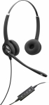 AXTEL HEADSET ELITE HD VOICE MS HD DUO NC USB