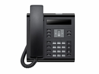 OpenScape Desk Phone IP 35G HFA svart