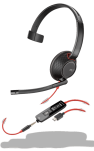 Plantronics headset C5210C BlackWire