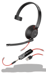 Plantronics headset C5210 BlackWire