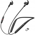 JABRA EVOLVE 65E LINK 370 MS HEADSET