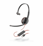 Plantronics headset C3210 BLACKWIRE