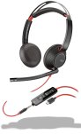 Plantronics headset C5220C BlackWire