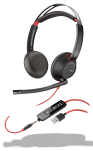 Plantronics headset C5220 BlackWire