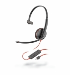 Plantronics headset C3210C BLACKWIRE