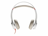 POLY BW7225 BLACKWIRE USB-C STEREO ANC HEADSET WHITE