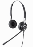 Jabra BIZ 2400 Duo NEXT GENERATION - UNC
