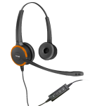 AXTEL HEADSET PRIME MS HD DUO NC USB