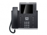 OpenScape Desk Phone IP 55G HFA svart