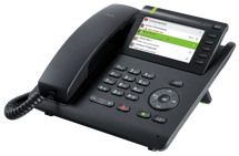 Openscape desk phone CP600